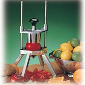 Nemco 55550-8C - Easy Apple Corer, 8 Sections