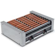 Roller Grill, 27 Hot Dogs, Gripsit