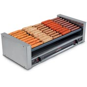 Roller Grill, Slanted, 45 Hot Dogs - 220 Volt