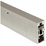 """National Guard 420NA Surface Automatic Door Bottom 36""""L x 15/16""""W x 2-5/16""""H"""