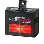 Nite Guard Solar Animal Repeller - NG-001