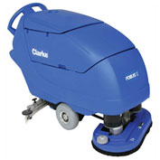 Clarke® FOCUS® II Disc 26 Walk Behind Midsize Scrubber Disc - 05391A