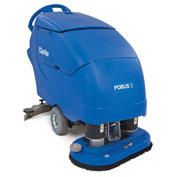 Clarke® FOCUS® II Disc 28 Walk Behind Midsize Scrubber Disc - 05408A