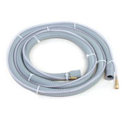 Clarke 15 Foot Solution And Recovery Hose Assembly, Accessory for EX40 - 56265174