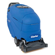Clarke Clean Track L24 Carpet Extractor 56317012
