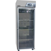 Nor-Lake® NSWC211SSG/0 Select™ One Glass Door Warming Cabinet