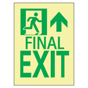 Glow NYC - Final Exit Forward/Right Side