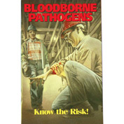 Safety Handbook - Blood Pathogens Know The Risk