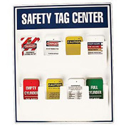 Safety Tag Center