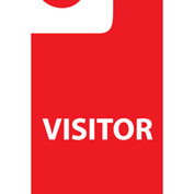 Parking Permit - Visitor