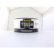 ShelterLogic, 10510, Scotch Tough Duct Tape- Transparent