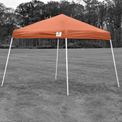 ShelterLogic 22741 Pop-up Canopy-Straight Leg, 12 x 12, Terracotta