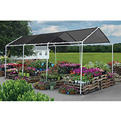 ShelterLogic, 25844, Shade Canopy 8ft. x 20ft.