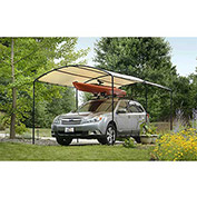 ShelterLogic, 25866, Monarc Canopy™ 9 x 16 ft