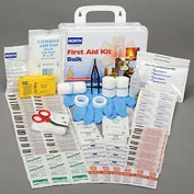 First Aid Kits, NORTH SAFETY 019702-0002L