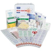 First Aid Kits, NORTH SAFETY 019705-0003L