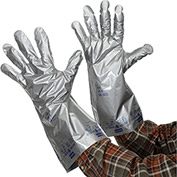 North ®Silver Shield® Gloves,  SSG/10,10 Pairs