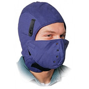 Deluxe Hard Hat Winter Liners, NORTH SAFETY WL12FP