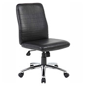 Boss Retro Task Chair, Black