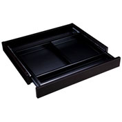 Boss Center Desk Drawer - Black