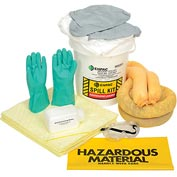ENPAC® 5 Gallon Pail Battery Acid Spill Kit, 1305-BAT