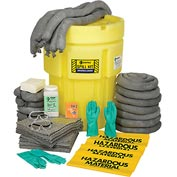 ENPAC® 65 Gallon Spill Kit, Universal