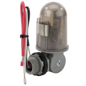 "NSI TORK® 2001 1/2"" Stem & Swivel, On 1-5fc/Off 3-15fc, 6""Leads, 120V, 2000W Tungsten"