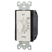 NSI A512HW 12 Hr. Twist Timer White