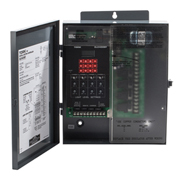 NSI TORK® DLC400BP 365 Day Lighting Panel Astronomic w/Memory Module Photosensor & Inputs, 4CH
