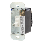 NSI TORK® SS20F Interval Wall Timer 18 Hour Maximum 3-Way 12-150W 24-277V White w/ Flash Warning