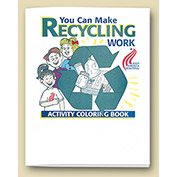 Coloring Book, Environmental