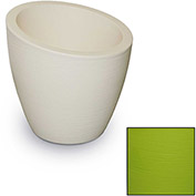 "Modesto 20"" Planter - Macaw Green"