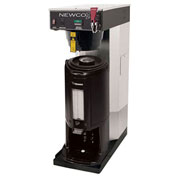 "Newco 105600 - ACE-TS Coffee Brewer, Telescope, 120V, 8-1/2""W x 17-1/2""D x 18-3/4"" -26-1/2""H"
