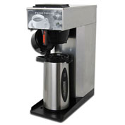 "Newco 110345 - AKAP Coffee Brewer, Pour Over, 120V, 8-1/2""W x 17-3/4""D x 23-7/8""H"