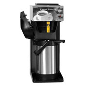 """Newco 110425 - AKH-LD Coffee Brewer, Pour Over, 120V, 8-1/2""""W x 17-3/4""""D x 21-1/4""""H"""