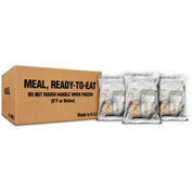 XMRE™ Lite Ready To Eat Meal Kit - 12/Case