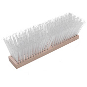 "O-Cedar Commercial 16"" Street Broom, Dairy 6/Case - 20599 - Pkg Qty 6"