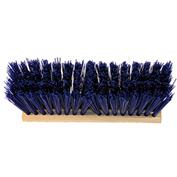 "O-Cedar Commercial 16"" Street Broom, Heavy Duty 6/Case - 20611 - Pkg Qty 6"