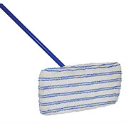 O-Cedar Commercial Multi-Surface Microfiber Floor Mop 4/Case - 2525-4 - Pkg Qty 4