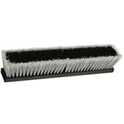 "O-Cedar Commercial 18"" Combo Sweep, Polypro & Feather Tip® Bristles 6/Case - 27064-6 - Pkg Qty 6"