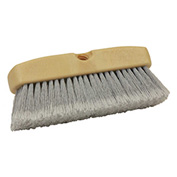 "O-Cedar Commercial 10"" Window Brush - Feather Tip® 12/Case - 27160 - Pkg Qty 12"