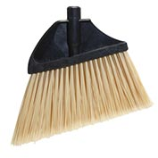 O-Cedar Commercial MaxiPlus® Professional Angle Broom Replacement Head 3/Case - 91282 - Pkg Qty 3