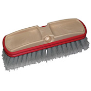 "O-Cedar Commercial 10"" Vehicle Washing Brush, Feather Tip® 6/Case - 96066 - Pkg Qty 6"