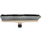 "O-Cedar Commercial 24"" MaxiPlus® Fine Sweep, Feather Tip® Bristles 6/Case - 96244 - Pkg Qty 6"