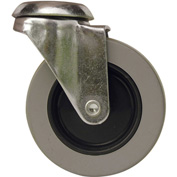 "O-Cedar Commercial MaxiRough® Replacement Casters For Mop Buckets, 3"" Gray 4/Case - 96987 - Pkg Qty 4"