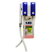 CBI e.mix Wall Mounted Dispenser for e.mix Dilution Control Chemical Management System - DSP-7077