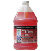 Nyco ez2Mix Concentrated All Purpose Cleaner, Neutral Scent, Gallon Bottle 2/Case - EZ204-G2PDU