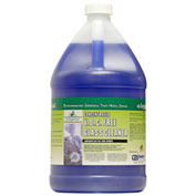 e.Logical V.O.C. Free Glass Cleaner Concentrate, Neutral Scent, Gallon Bottle 2/Case - GS006-G2