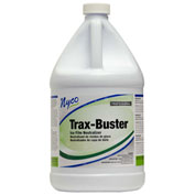 Nyco Trax Buster - Ice Melt Neutralizer, Gallon Bottle 4/Case - NL174-G4