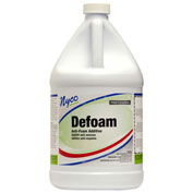 Nyco Defoam - Anti-Foam Additive, Neutral Scent, Gallon Bottle 4/Case - NL640-G4